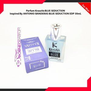 Antonio Banderas Blue seduction, parfum pria favorit, parfum pria fresh, parfum pria favorit wanita