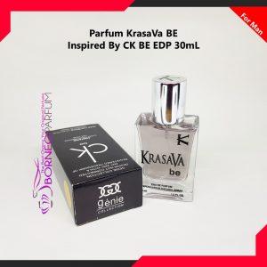 CK Be, parfum pria untuk olahraga, parfum pria untuk kencan, parfum pria untuk cuaca panas