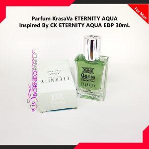 CK Eternity Aqua, parfum pria eceran, parfum pria eternity, parfum pria edt