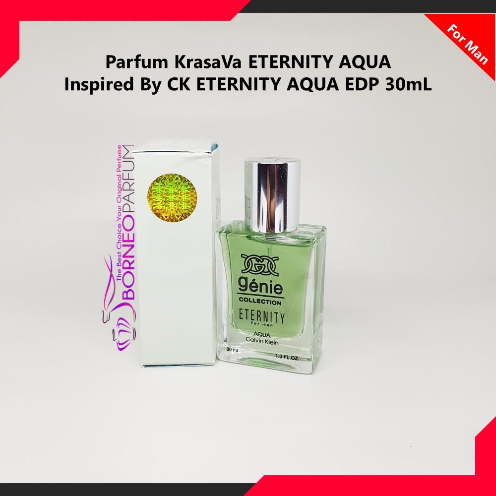 CK Eternity Aqua, parfum pria virgo, parfum pria villa parfum, parfum pria vanila