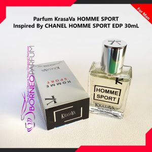 Chanel Homme Sport, parfum pria sport, parfum pria sagitarius, parfum pria tahan lama murah
