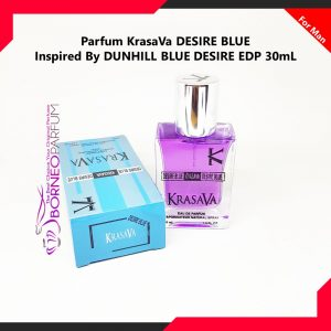 Dunhill Blue Desire, parfum pria dunhill, parfum pria dibawah 100 ribu, parfum pria dewasa