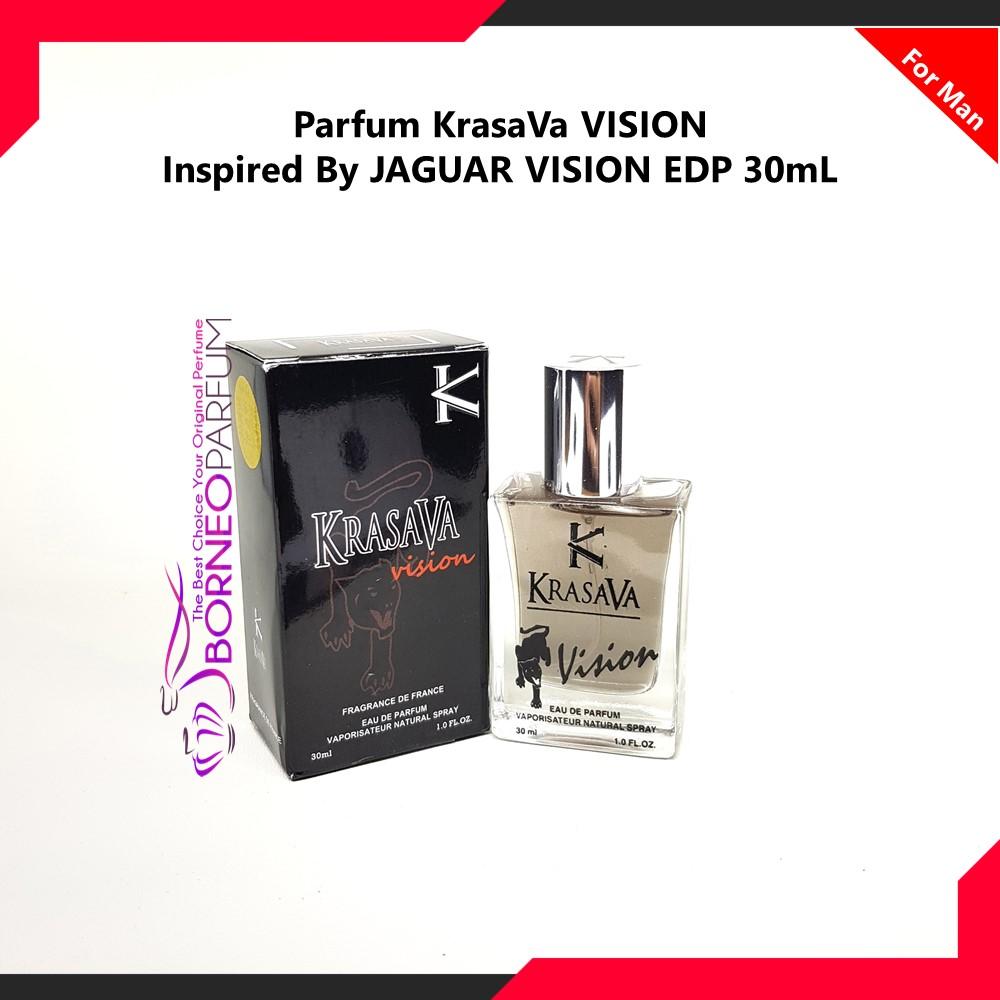 Jaguar Vision, alamat jual parfum laundry balikpapan