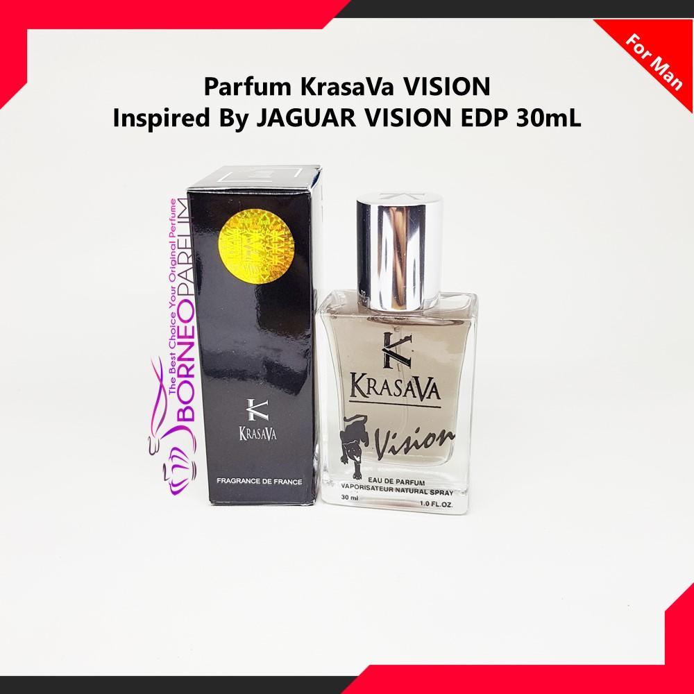 Jaguar Vision, toko parfum laundry balikpapan