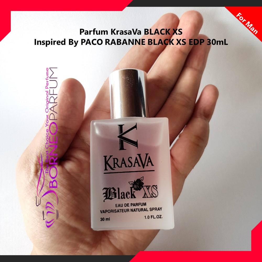 Paco Rabanne Black XS, toko parfum di balikpapan
